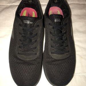 Skechers GogaMax Slip on shoes